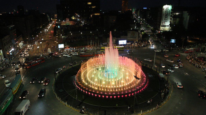 slavija fontana 1